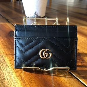 Gucci card holder - AUTHENTIC